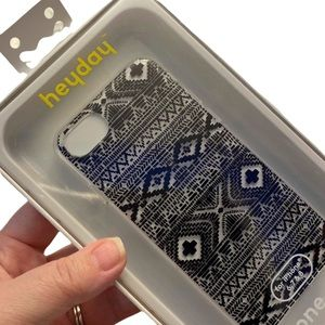 Heyday cell case for iPhone 6, 7 & 8